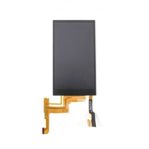 LCD & Digitizer for HTC One M8 - Black