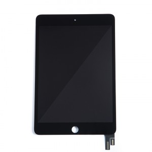 LCD & Digitizer for iPad Mini 4 (Select) - Black