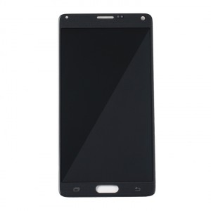 LCD & Digitizer for Samsung Galaxy Note 4 (MDSelect - Generic) - Black