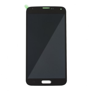 LCD & Digitizer for Samsung Galaxy S5 (MDSelect - Generic) - Black