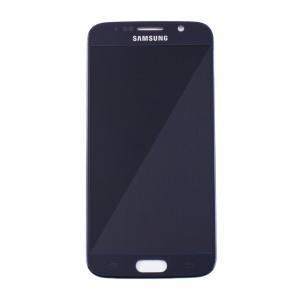 LCD & Digitizer for Samsung Galaxy S6 (PrimeParts - OEM) - Black Sapphire