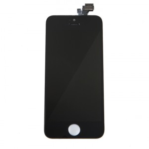 LCD Frame Assembly for iPhone 5 (SELECT) - Black