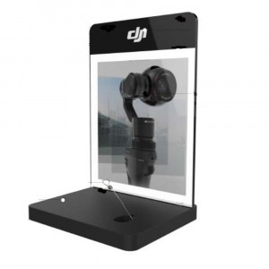 DJI OSMO Mobile Tabletop Display