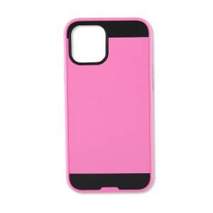 """Fashion Style Case for iPhone 13 Pro Max (6.7"""") - Pink"""