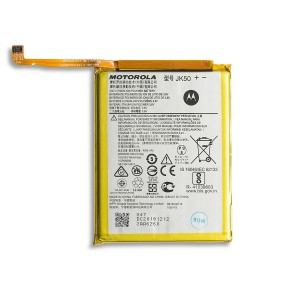 Battery (JK50) for Moto G7 Power (XT1955) (Authorized OEM)