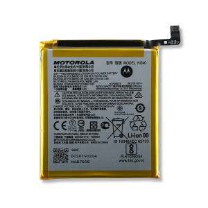 Battery (KG40) for Moto G Fast (XT2045) (Authorized OEM)