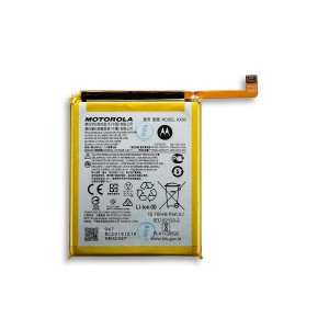 Battery (KX50) for Moto G Stylus (XT2043) (Authorized OEM)