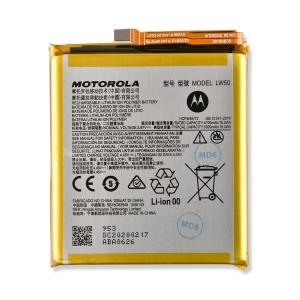 Battery (LW50) for Moto Edge+ (XT2061) (Motorola Authorized)