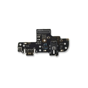 Charge Port Assembly for Moto G Stylus (2021) (XT2115-3) (Authorized OEM)