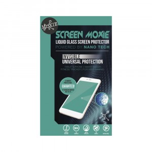 Screen Moxie Liquid Glass ($100 Product Repair Warranty)