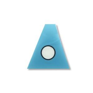 Adhesive (Fingerprint Sensor) for Moto One Hyper (XT2027-1) (Authorized OEM)