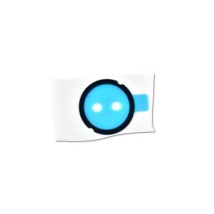 Adhesive (Fingerprint Sensor) for Moto Fusion+ (XT2067-2) (Authorized OEM)