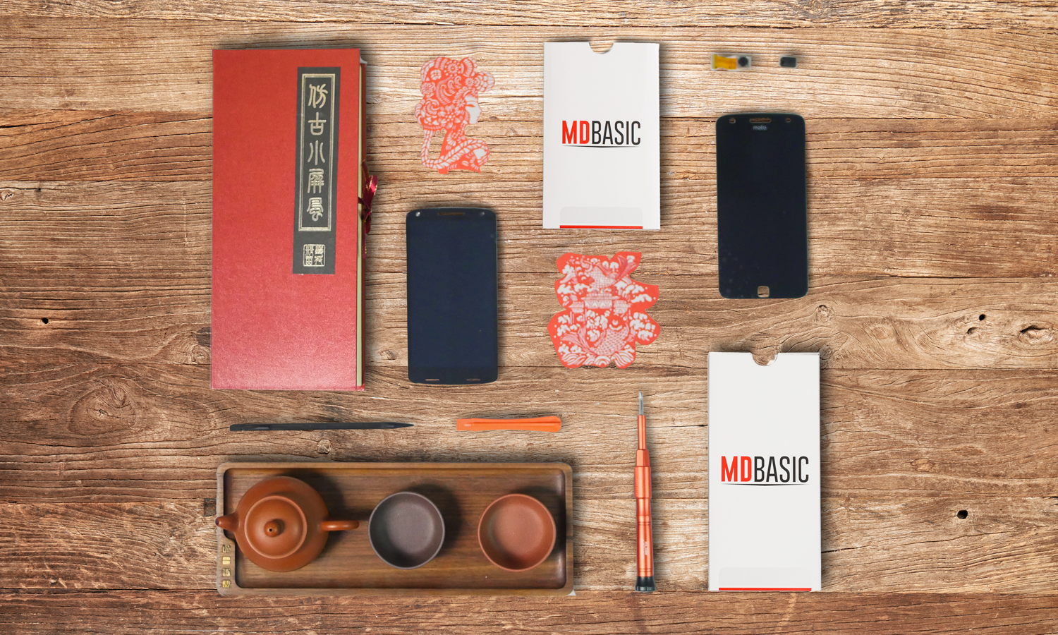 Chinese New Year: How the Holiday Affects the Mobile Repair Industry