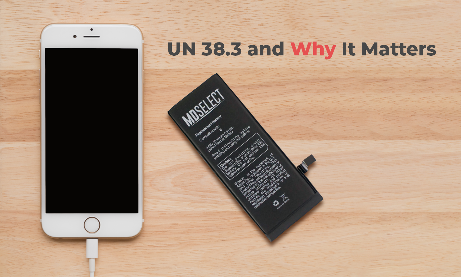 What is the UN 38.3 Certification and Why Does it Matter?