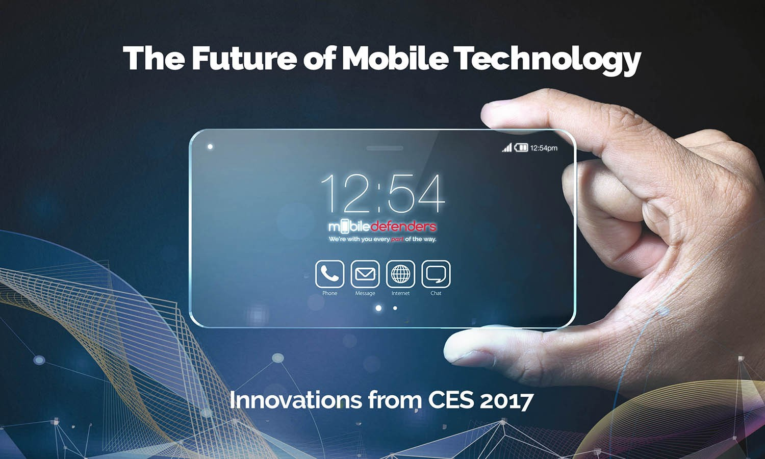 CES 2017 Overview: A Milestone for Tech