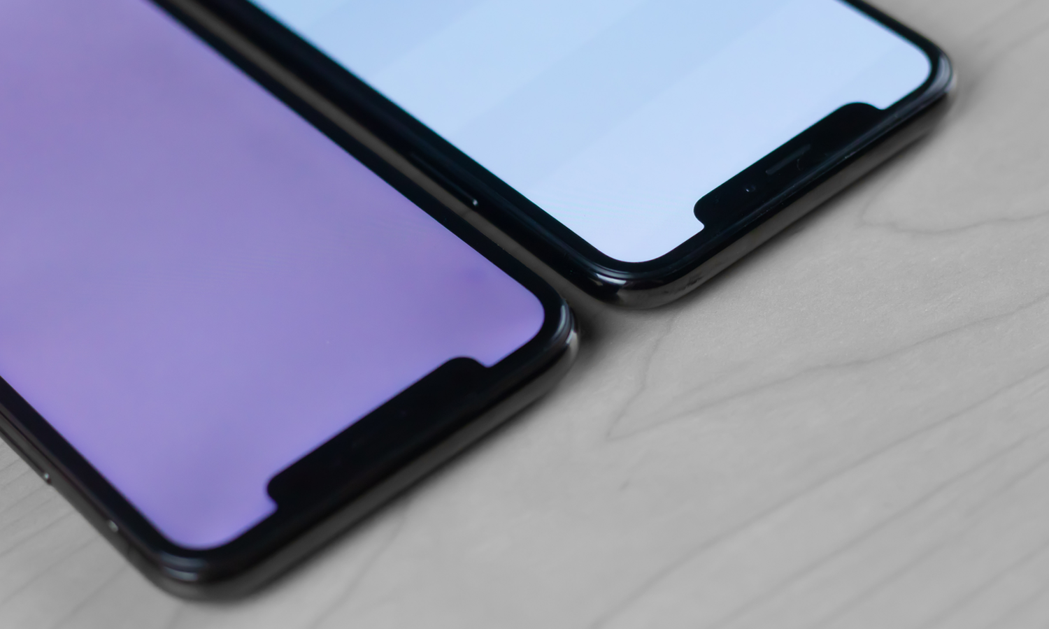First Look at Aftermarket iPhone X LCDs