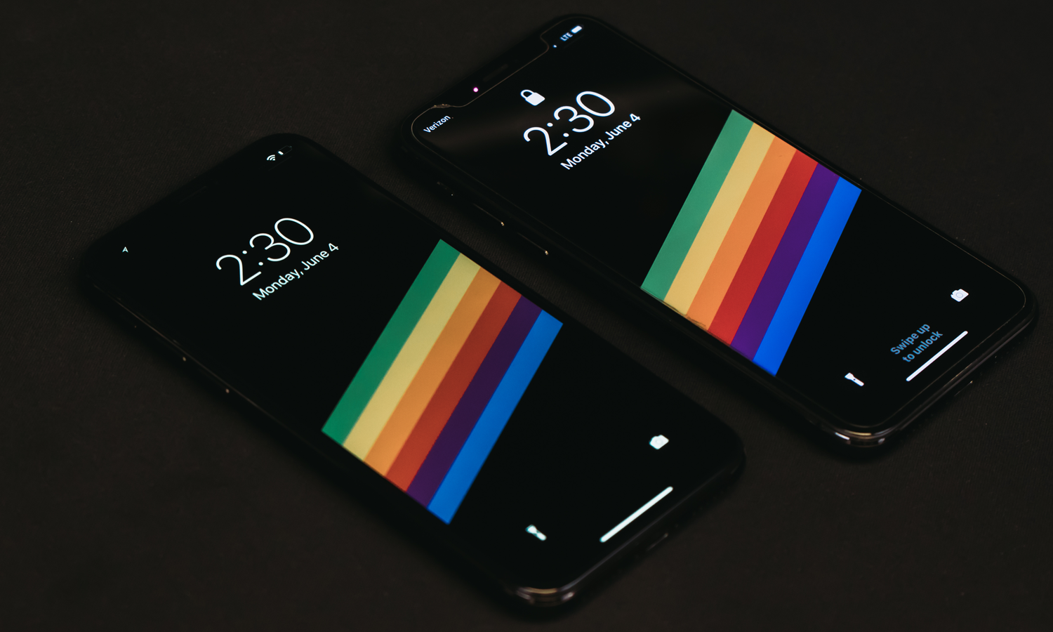 Aftermarket iPhone X OLEDs Offer Significant Improvement Over LCDs