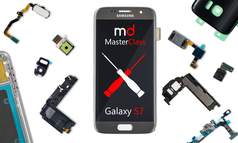 [MD Master Class] Samsung Galaxy S7