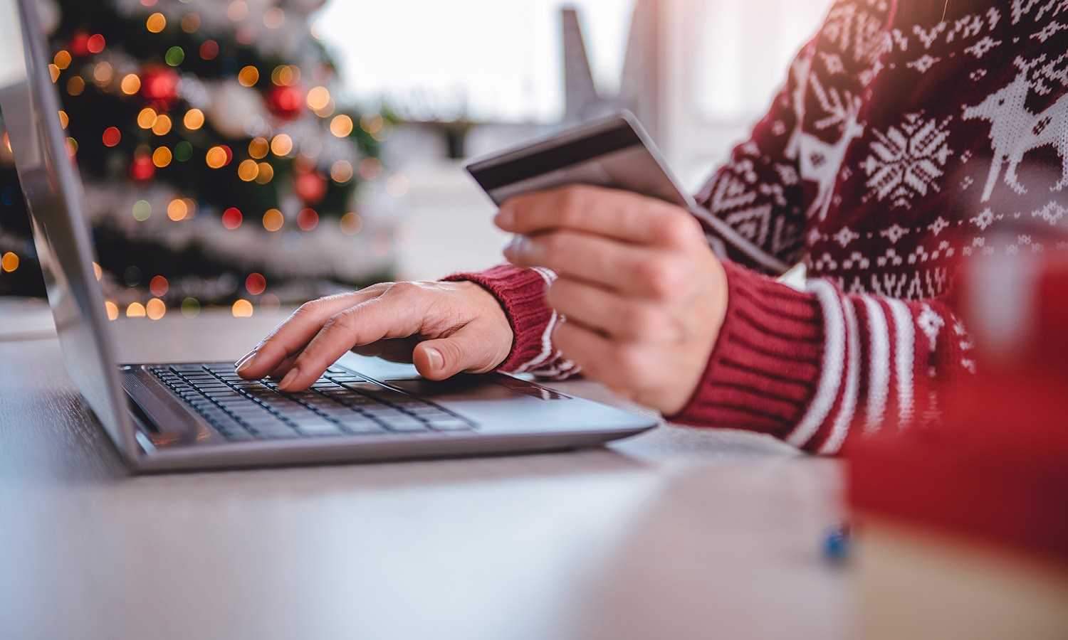 Holiday Hype: How to Market Your Business for the Holiday Season