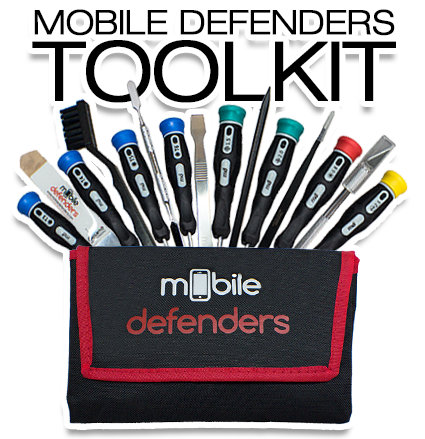 Mobile Defenders Toolkit!